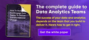 analytics team