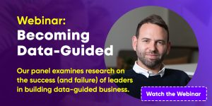 Becoming Data-Guided with Jason Foster