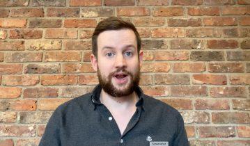 James Lupton, CTO at Cynozure