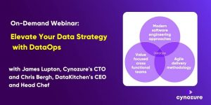 Elevate Your Data Strategy with DataOps