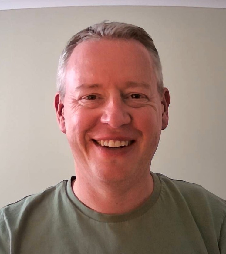 Keith Goldthorpe, Lead Solution Architect, Cynozure Group